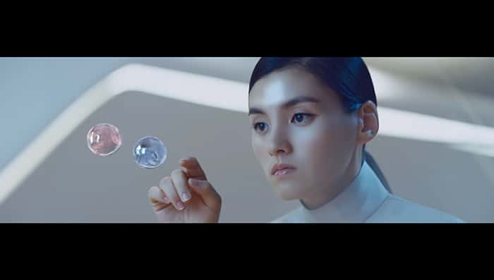 The Korean Culture and Information Service's (KOCIS) promotional video 'The Last A.I.', released on Nov. 14, introduces the development of modern Korea, where people overcame risks through peace and harmony. (KOCIS)