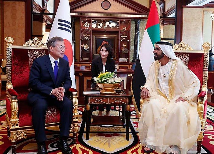 Korea_Dubai_summit_01.jpg
