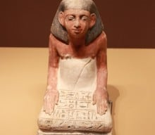 National Museum offers peek into ancient Egyptian lives