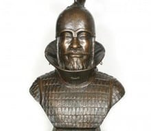 Eulji Mundeok (을지문덕, 乙支文德) (c. 550-c. 620)