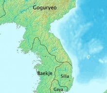 Seong of Baekje, the Holy King (성왕, 聖王)