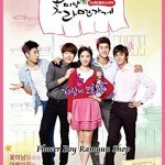 Cool-Guys-Hot-Ramen-Flower-Boy-Ramyun-Shop-Tv-Drama-Dvd-NTSC-All-Region-Korean-Audio-with-Good-English-Subtitle-4-Dvd-Boxset-0
