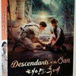 Descendant-Of-The-Sun-Korean-TV-series-Region-Free-DVD-set-0