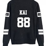 KPOP-EXO-Black-Sweater-Long-Sleeve-Hoody-Pullover-Sweatershirt-0