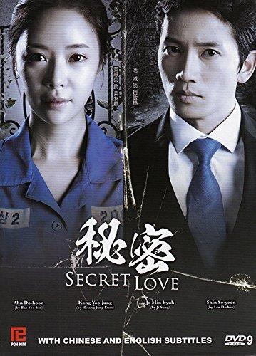 Secret-Love-Secret-Korean-TV-Drama-w-English-Sub-4-DVD-Set-All-Region-DVD-0