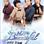 Youre-Beautiful-Hes-Beautiful-Korean-Drama-4-DVD-Digipak-Complete-Set-with-English-Subtitle-NTSC-All-Region-0