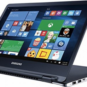 2017-Edition-Samsung-Notebook-9-Spin-133-QHD3200x1800-High-Performance-TouchScreen-LED-Laptop-Intel-Quad-Core-i7-8GB-RAM-256GB-SSD-Win10-Black-0