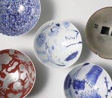 Korean porcelain comes to Milan