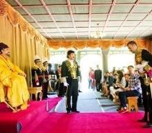 Royal Culture Festival brings back Korean royal ceremonies