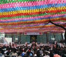 'A life with Buddha's mindset'