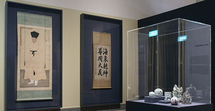 The Asian Civilisations Museum's special exhibition 'Joseon Korea: Court Treasures and City Life' presents 145 relics that depict the lives and times of Joseon.