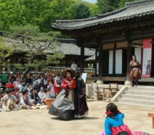 'Welcome to Joseon'