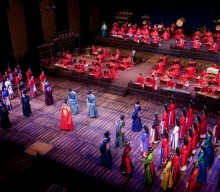 Traditional musical depicts King Sejong's philosophy