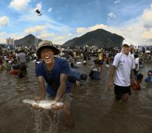 Yeongwol Donggang Festival