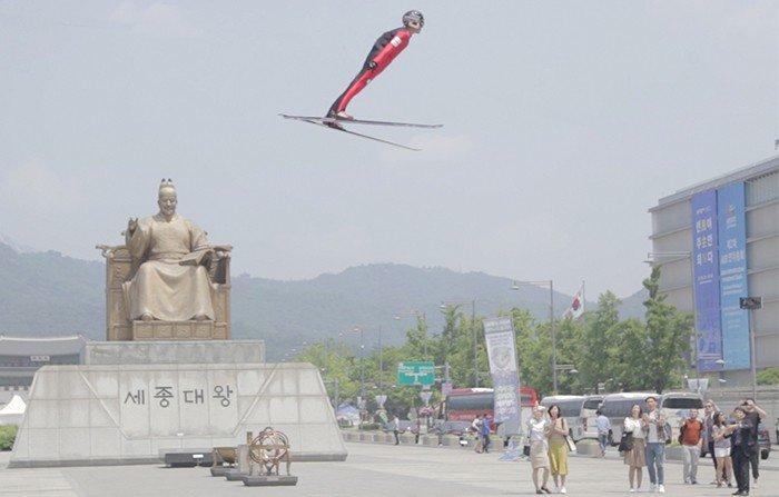 Experience PyeongChang 'magic' in Seoul