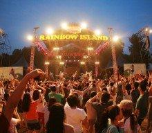 Rainbow Island Music & Camping Festival