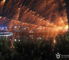 Muju Firefly Festival