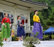 Hansan Ramie Fabric Cultural Festival