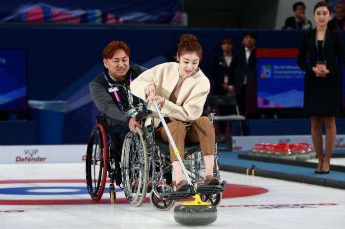 PyeongChang 2018 Paralympic tickets on sale from Aug. 21