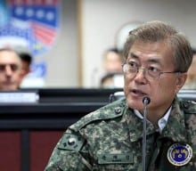 'Combined Forces Command is the core of the Korea-U.S. alliance': president