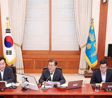 President Moon praises outcome of G20 Summit