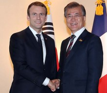 President Moon holds series of summits with G20 leaders