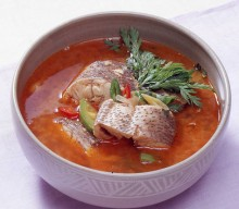 Healthy, tasty seafood to help beat the heat