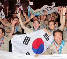 2023 World Scout Jamboree to be held in Jeollabuk-do