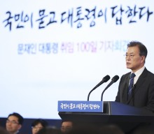 Presidential speeches to be released in Korean, English