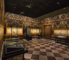 Baroque 18th C. German treasures come to Seoul