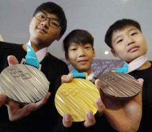 PyeongChang 2018 medals unveiled in New York, Seoul