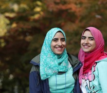 Travelling Korea in a hijab