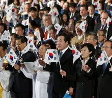 Korea to benefit all of mankind: PM