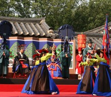 Joseon royal tombs host heritage events