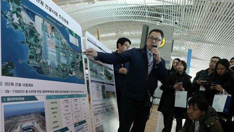 Incheon Terminal 2 ready to greet tourists around the globe