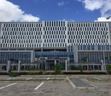 Tanzanian hospital opens with Korean support